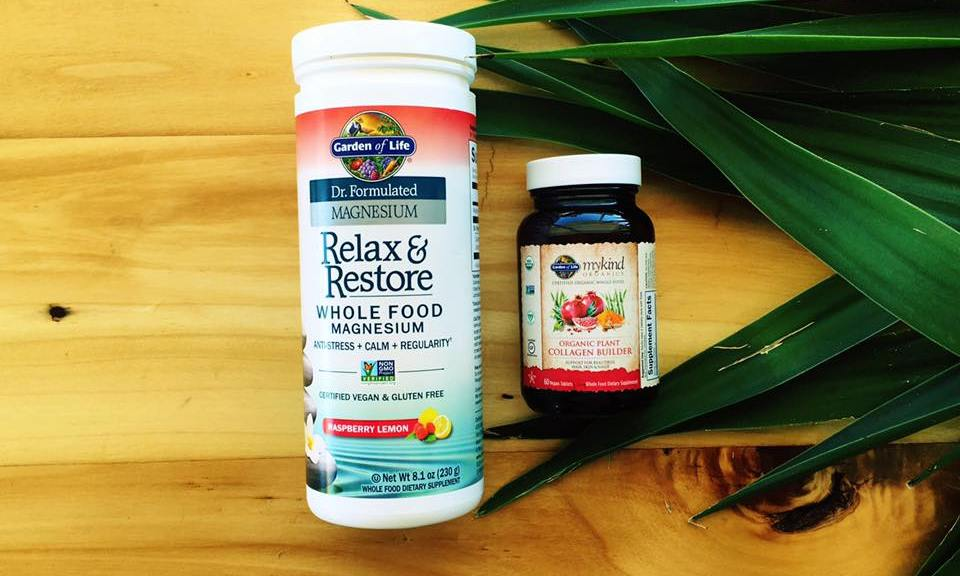 review restore garden from dr formulated relax giveaway life of magnesium