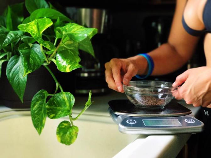 Eat Smart Digital Kitchen Scale Review + Experience